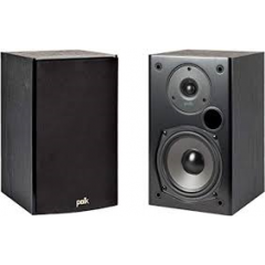 Polk T15 Bookshelf Speakers