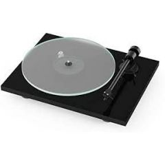 Pro-Ject T1BTB Bluetooth Turntable In Black