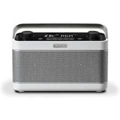 Roberts BLUTUNE5W DAB/DAB+/FM Stereo Radio with Bluetooth in White