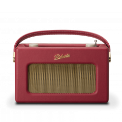 Roberts ISTREAMREVIVAL3BR DAB FM WiFi Internet Radio in Berry Red
