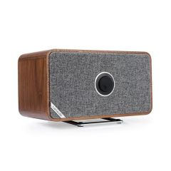 Ruark Audio MRXW Connected Wireless Speaker in Walnut