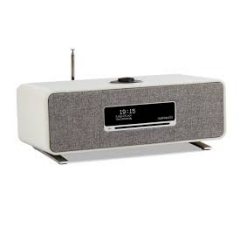 Ruark Audio R3G Compact Music System In Grey