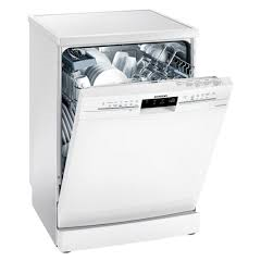 Siemens SN236W02JG Dishwasher with Cutlery Basket 13 Place Settings White (FREE MANUFACTURER 5 YEAR GUARANTEE BY REDEMPTION)