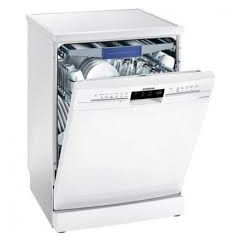 Siemens SN236W02NG Dishwasher with Cutlery Tray 14 Place Setting in White
