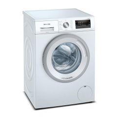 Siemens WM14N191GB Washing Machine 1400 Spin 7kg Load (CLAIM £50 CASHBACK FROM SIEMENS UNTIL 9-3-21)