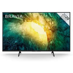 Sony KD49X7052PBU 49` 4K UHD Smart TV