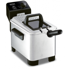 Tefal FR333040 Easy Pro Fryer Fully Dismantable 3l capacity